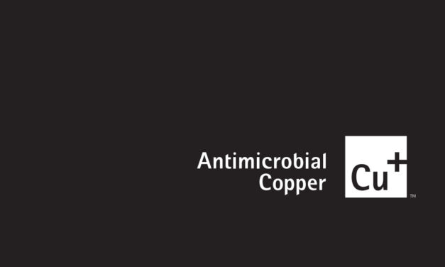 Antimicrobial Copper – o marce